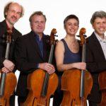 Tansman Cello Quartet