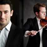 Tobias Feldmann (violin) & Boris Kusnezow (piano)