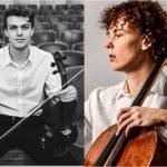 Rising Stars: Emile Daems (violin) & Arthur Daems (cello)