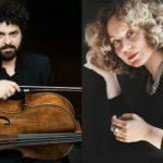 Ofer Canetti (cello) & Dasha Moroz (piano)