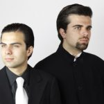 Yossif Ivanov (violin) & Philippe Ivanov (piano)