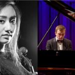 Karen Su (violin) & Ruben Plazier (piano)