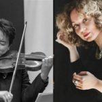 Kristie Su (violin) & Dasha Moroz (piano)