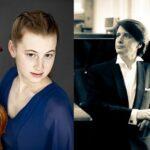 Rising Star Luna De Mol (violin) & Dmytro Sukhovienko (piano)