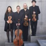 Malibran Quartet & Justus Grimm (cello)
