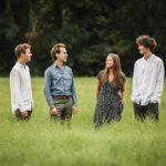 Rising Stars: Sonoro Quartet