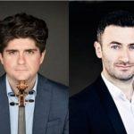 Fedor Rudin (violin) & Boris Kusnezow (piano)