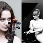 Dana Zemtsov (viola) & Anna Fedorova (piano)